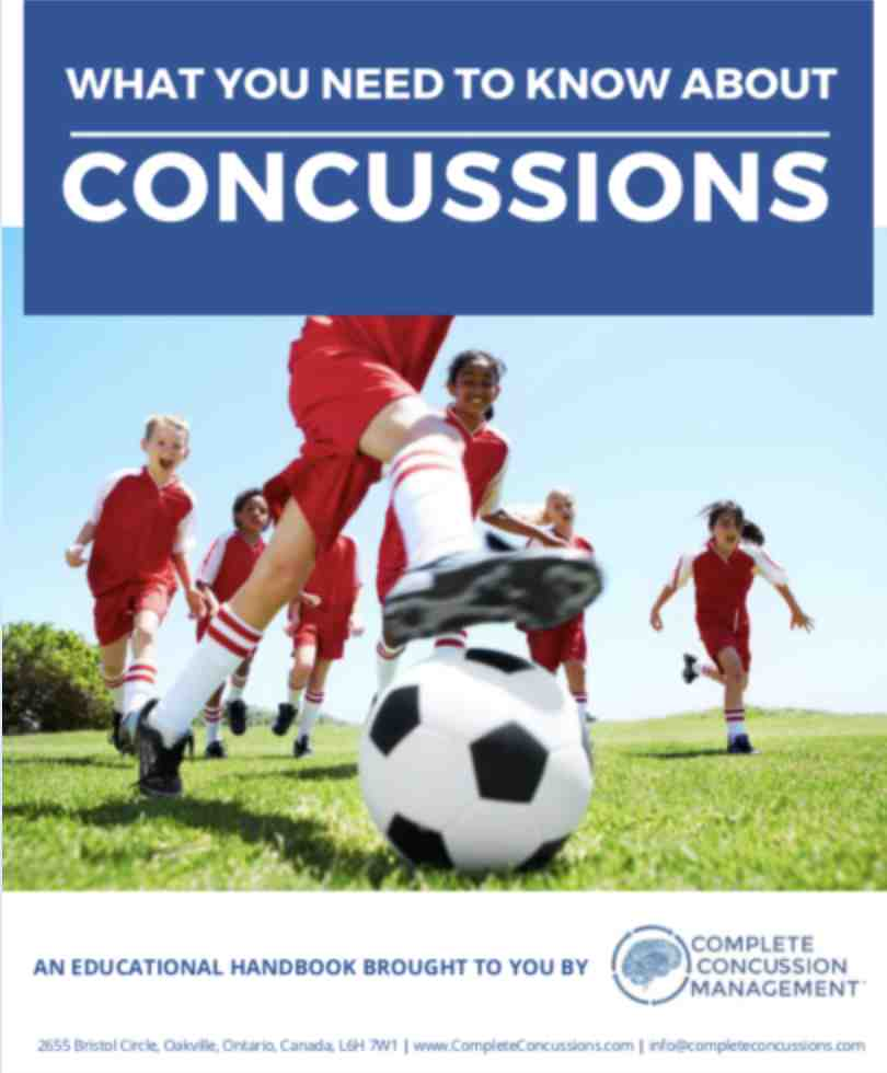 What you need to know about concussions.